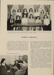 Page 193, 1948 Edition, Western Maryland College - Aloha Yearbook (Westminster, MD) online yearbook collection