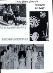 Frostburg State University - Nemacolin Yearbook (Frostburg, MD) online yearbook collection, 1965 Edition, Page 208