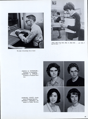 Page 22, 1965 Edition, Frostburg State University - Nemacolin Yearbook (Frostburg, MD) online yearbook collection