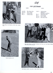 Page 254, 1965 Edition, Frostburg State University - Nemacolin Yearbook (Frostburg, MD) online yearbook collection
