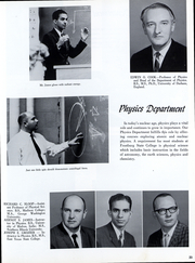 Page 26, 1965 Edition, Frostburg State University - Nemacolin Yearbook (Frostburg, MD) online yearbook collection