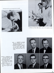 Page 28, 1965 Edition, Frostburg State University - Nemacolin Yearbook (Frostburg, MD) online yearbook collection
