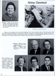 Page 29, 1965 Edition, Frostburg State University - Nemacolin Yearbook (Frostburg, MD) online yearbook collection