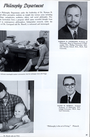 Page 30, 1965 Edition, Frostburg State University - Nemacolin Yearbook (Frostburg, MD) online yearbook collection