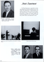 Page 31, 1965 Edition, Frostburg State University - Nemacolin Yearbook (Frostburg, MD) online yearbook collection