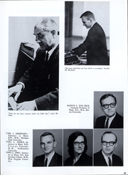 Page 32, 1965 Edition, Frostburg State University - Nemacolin Yearbook (Frostburg, MD) online yearbook collection
