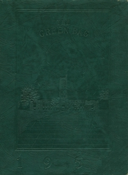 1951 Edition, Baltimore City College - Green Bag Yearbook (Baltimore, MD)