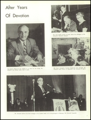 Page 11, 1958 Edition, Baltimore City College - Green Bag Yearbook (Baltimore, MD) online yearbook collection