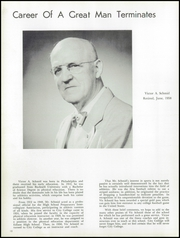 Page 14, 1958 Edition, Baltimore City College - Green Bag Yearbook (Baltimore, MD) online yearbook collection