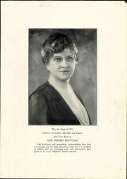 Page 9, 1931 Edition, Gwynns Falls Junior High School - Gwynnonia Yearbook (Baltimore, MD) online yearbook collection