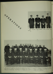 Page 12, 1954 Edition, Rodman (DMS 21) - Naval Cruise Book online yearbook collection
