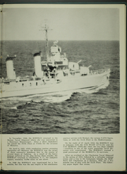Page 7, 1954 Edition, Rodman (DMS 21) - Naval Cruise Book online yearbook collection
