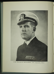 Page 8, 1954 Edition, Rodman (DMS 21) - Naval Cruise Book online yearbook collection