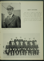 Page 9, 1954 Edition, Rodman (DMS 21) - Naval Cruise Book online yearbook collection