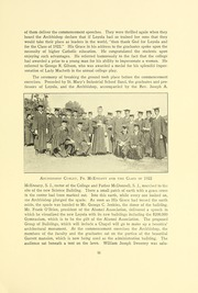 Page 15, 1923 Edition, Loyola University Maryland - Evergreen / Green and Gray Yearbook (Baltimore, MD) online yearbook collection