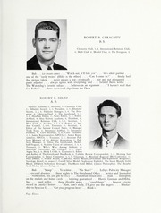 Page 13, 1946 Edition, Loyola University Maryland - Evergreen / Green and Gray Yearbook (Baltimore, MD) online yearbook collection