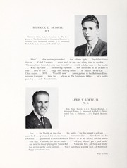 Page 14, 1946 Edition, Loyola University Maryland - Evergreen / Green and Gray Yearbook (Baltimore, MD) online yearbook collection