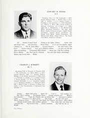 Page 15, 1946 Edition, Loyola University Maryland - Evergreen / Green and Gray Yearbook (Baltimore, MD) online yearbook collection