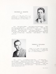 Page 16, 1946 Edition, Loyola University Maryland - Evergreen / Green and Gray Yearbook (Baltimore, MD) online yearbook collection