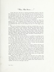 Page 17, 1946 Edition, Loyola University Maryland - Evergreen / Green and Gray Yearbook (Baltimore, MD) online yearbook collection