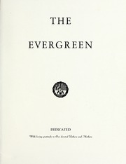 Page 3, 1946 Edition, Loyola University Maryland - Evergreen / Green and Gray Yearbook (Baltimore, MD) online yearbook collection