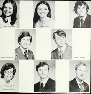 Page 11, 1973 Edition, Loyola University Maryland - Evergreen / Green and Gray Yearbook (Baltimore, MD) online yearbook collection