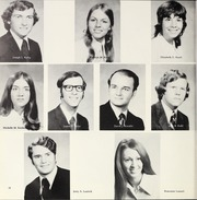 Page 14, 1973 Edition, Loyola University Maryland - Evergreen / Green and Gray Yearbook (Baltimore, MD) online yearbook collection