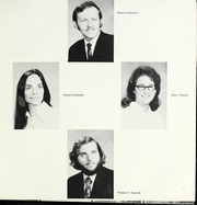 Page 15, 1973 Edition, Loyola University Maryland - Evergreen / Green and Gray Yearbook (Baltimore, MD) online yearbook collection