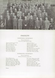 Page 17, 1940 Edition, Baltimore Polytechnic Institute - Cracker Yearbook (Baltimore, MD) online yearbook collection