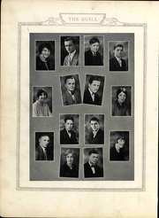 Page 14, 1928 Edition, Pennsylvania Avenue High School - Quill Yearbook (Cumberland, MD) online yearbook collection