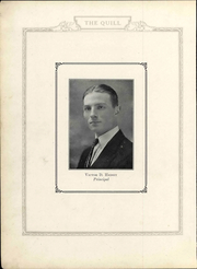 Page 16, 1928 Edition, Pennsylvania Avenue High School - Quill Yearbook (Cumberland, MD) online yearbook collection