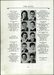 Page 16, 1934 Edition, Pennsylvania Avenue High School - Quill Yearbook (Cumberland, MD) online yearbook collection