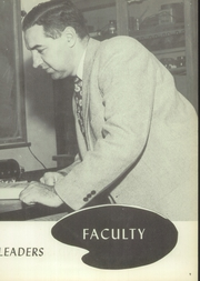 Page 13, 1952 Edition, Georgetown Preparatory School - Cupola Yearbook (North Bethesda, MD) online yearbook collection
