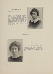 Page 17, 1922 Edition, Bryn Mawr School - Bryn Mawrtyr Yearbook (Baltimore, MD) online yearbook collection
