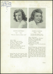Page 16, 1942 Edition, Bryn Mawr School - Bryn Mawrtyr Yearbook (Baltimore, MD) online yearbook collection