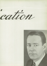 Page 11, 1939 Edition, Loyola High School - Yearbook (Towson, MD) online yearbook collection