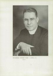 Page 15, 1939 Edition, Loyola High School - Yearbook (Towson, MD) online yearbook collection