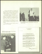 Page 13, 1956 Edition, Loyola High School - Yearbook (Towson, MD) online yearbook collection