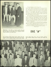 Page 16, 1957 Edition, Loyola High School - Yearbook (Towson, MD) online yearbook collection