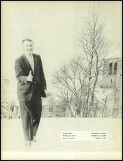 Page 6, 1957 Edition, Loyola High School - Yearbook (Towson, MD) online yearbook collection