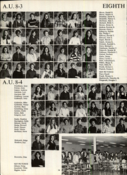Page 16, 1975 Edition, Colonel E Brooke Lee Middle School - Cougar Yearbook (Silver Spring, MD) online yearbook collection