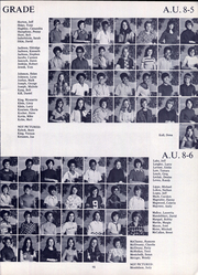 Page 17, 1975 Edition, Colonel E Brooke Lee Middle School - Cougar Yearbook (Silver Spring, MD) online yearbook collection
