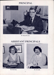 Page 5, 1975 Edition, Colonel E Brooke Lee Middle School - Cougar Yearbook (Silver Spring, MD) online yearbook collection