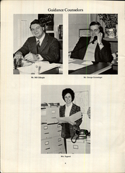 Page 6, 1975 Edition, Colonel E Brooke Lee Middle School - Cougar Yearbook (Silver Spring, MD) online yearbook collection