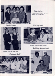 Page 7, 1975 Edition, Colonel E Brooke Lee Middle School - Cougar Yearbook (Silver Spring, MD) online yearbook collection