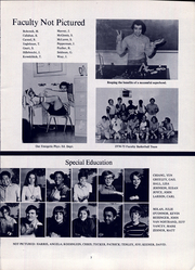 Page 9, 1975 Edition, Colonel E Brooke Lee Middle School - Cougar Yearbook (Silver Spring, MD) online yearbook collection
