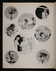Page 14, 1966 Edition, Rupertus (DD 851) - Naval Cruise Book online yearbook collection