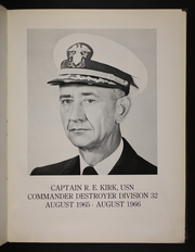 Page 9, 1966 Edition, Rupertus (DD 851) - Naval Cruise Book online yearbook collection