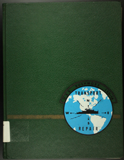 1970 Edition, Rushmore (LSD 14) - Naval Cruise Book