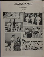 Page 10, 1996 Edition, Rushmore (LSD 47) - Naval Cruise Book online yearbook collection